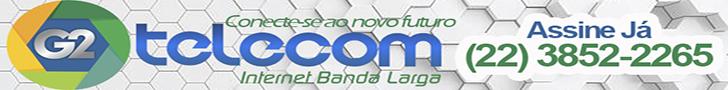 G2 Telecom Miracema